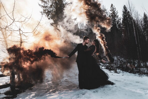 Ірина і Влад - фото №3