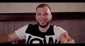 Артём Опошнян - ведущий в Полтаве - портфолио 2