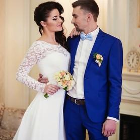 Юлия Нештенко - стилист, визажист в Киеве - портфолио 5