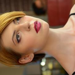 Юлия Нештенко - стилист, визажист в Киеве - фото 2