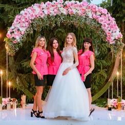 Vesillya Lux - свадебное агентство в Кременчуге - фото 1