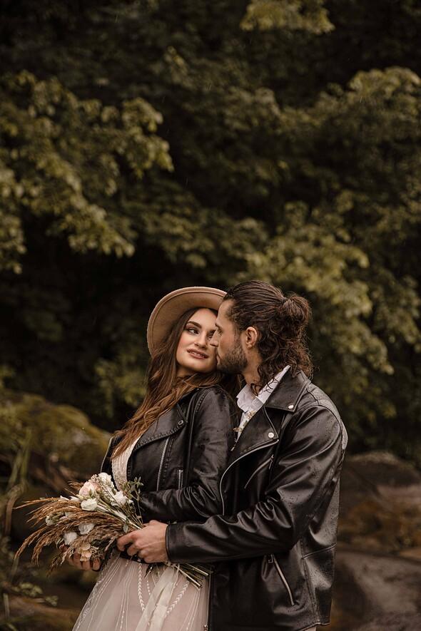 Фотосессия для Алины и Богдана - фото №38