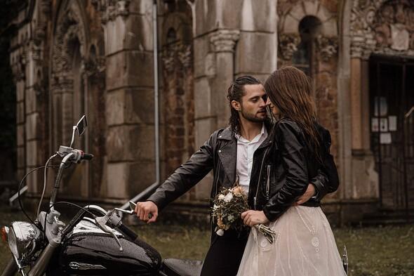Фотосессия для Алины и Богдана - фото №54