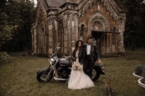 Фотосессия для Алины и Богдана - фото №63