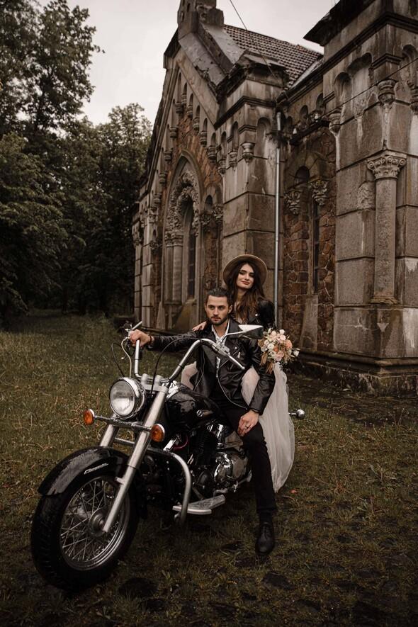 Фотосессия для Алины и Богдана - фото №58