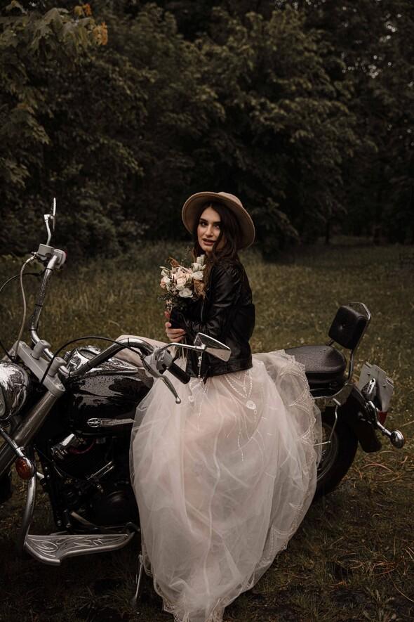 Фотосессия для Алины и Богдана - фото №61