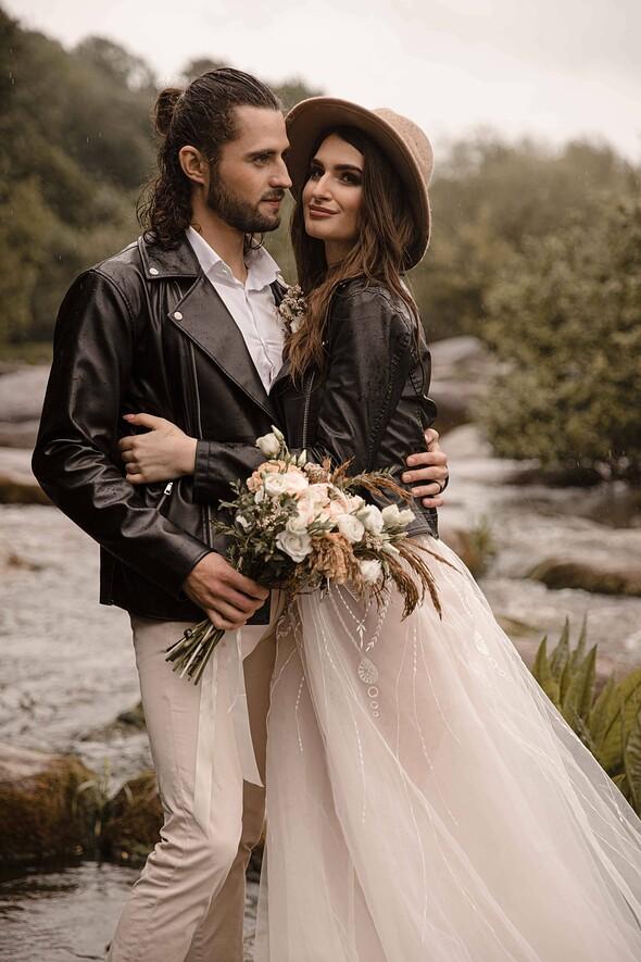 Фотосессия для Алины и Богдана - фото №30
