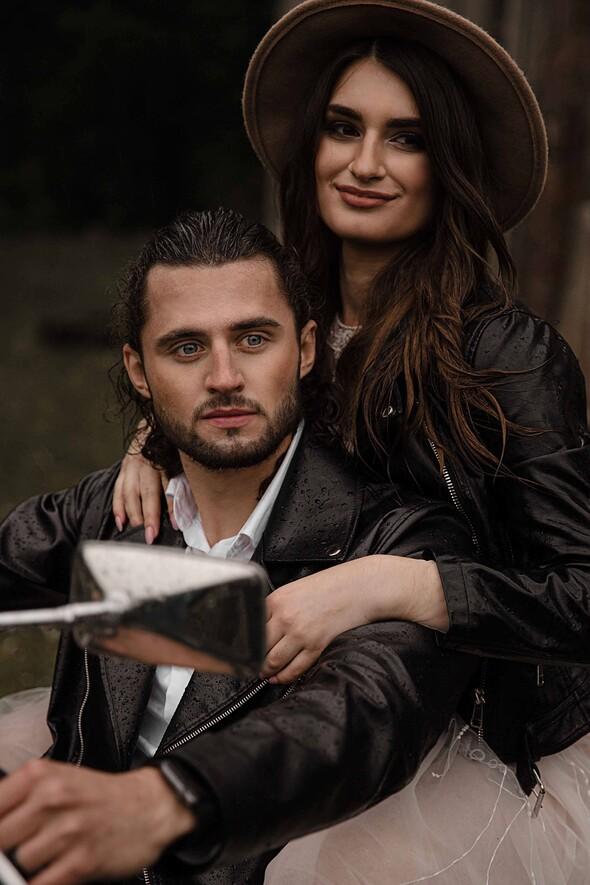 Фотосессия для Алины и Богдана - фото №71
