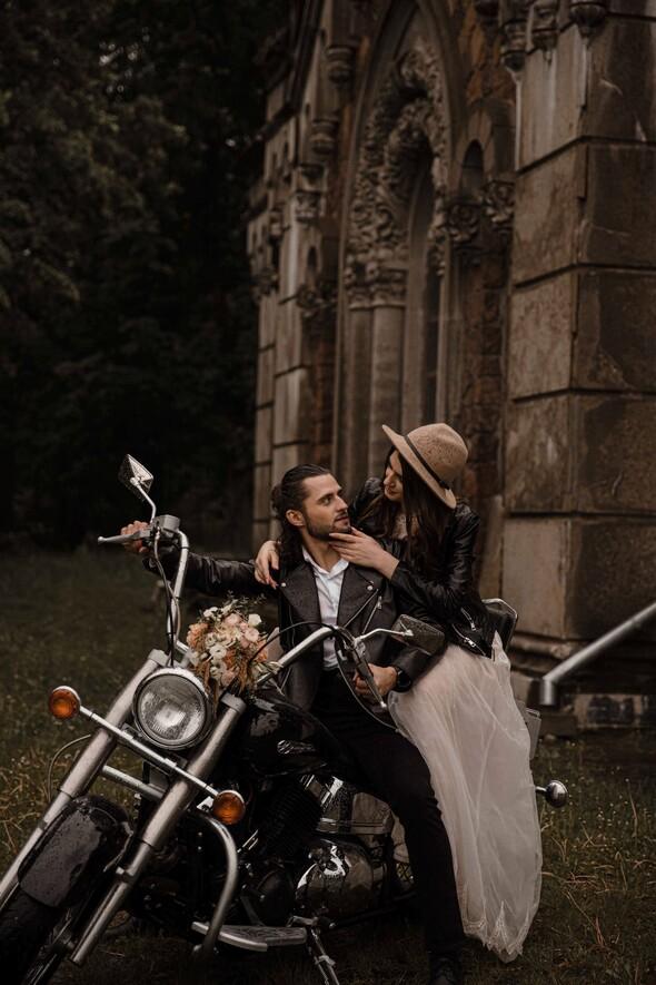 Фотосессия для Алины и Богдана - фото №57