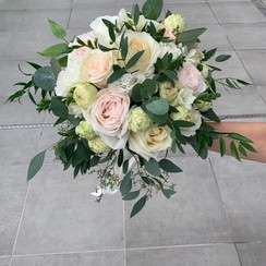 Helen Floren - декоратор, флорист в Вишнёвом - фото 2