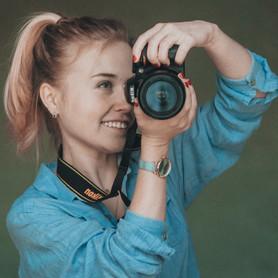 Елена Кириченко