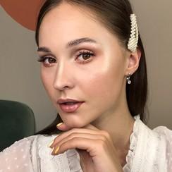 Мария Блакитная - стилист, визажист в Одессе - фото 3