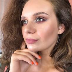 Мария Блакитная - стилист, визажист в Одессе - фото 2