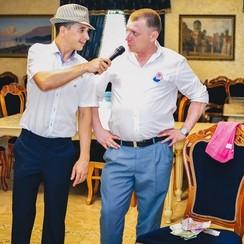 Андрей Негрий - ведущий в Белой Церкви - фото 4