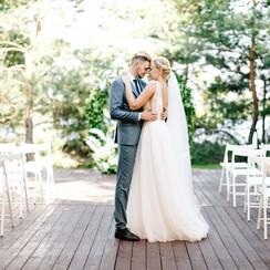 Forever Bride Wedding - свадебное агентство в Киеве - фото 1