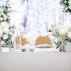 Forever Bride Wedding - свадебное агентство в Киеве - фото 3