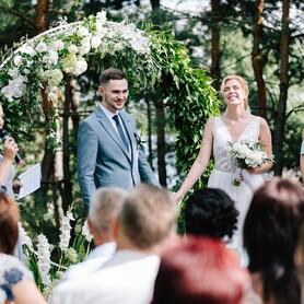 Forever Bride Wedding - свадебное агентство в Киеве - портфолио 2
