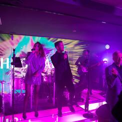 Кавер Группа CHOCOLATE - музыканты, dj в Киеве - фото 1