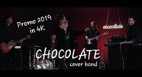 Кавер Группа CHOCOLATE - фото 1