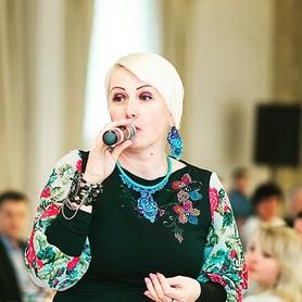 Алина Ковальская - ведущий в Хмельницком - портфолио 3