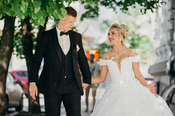 Виталик и Саша - фото №35