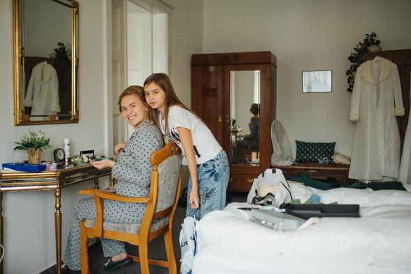 Юля и Маттиас - фото №12