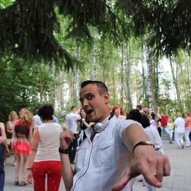 Сергей Розванов - ведущий в Киеве - портфолио 3