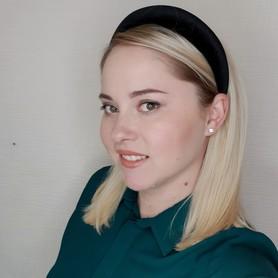 Lina Parashchenko