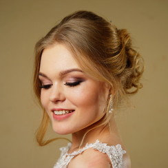 Lina Parashchenko - стилист, визажист в Харькове - фото 2