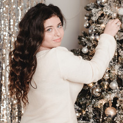 Lina Parashchenko - фото 1