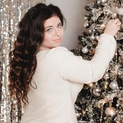 Lina Parashchenko - стилист, визажист в Харькове - фото 1