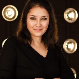 Антонина Полежаева