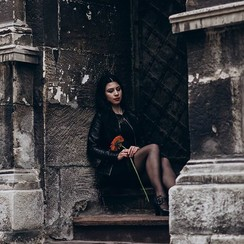 Антонина Полежаева - фото 1