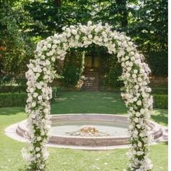 MY STYLE_Wedding - декоратор, флорист в Львове - фото 2
