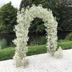 MY STYLE_Wedding - декоратор, флорист в Львове - фото 4