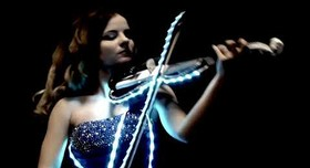 Elena Kostas - музыканты, dj в Днепре - фото 1