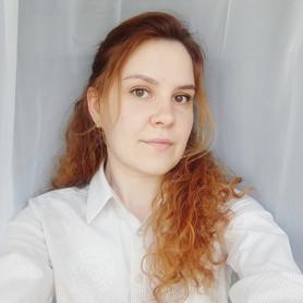 Анастасия Данилевская