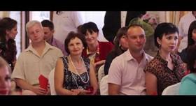 Владлен Пикуз - ведущий в Мариуполе - фото 4