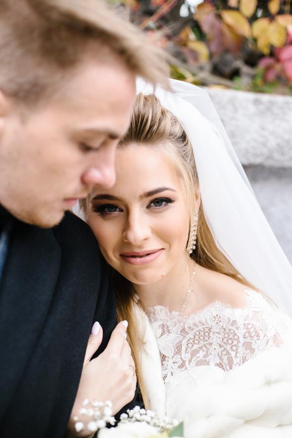 Катя и Влад - фото №20