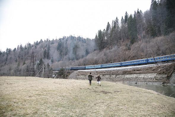 Катя и Сережа - фото №39