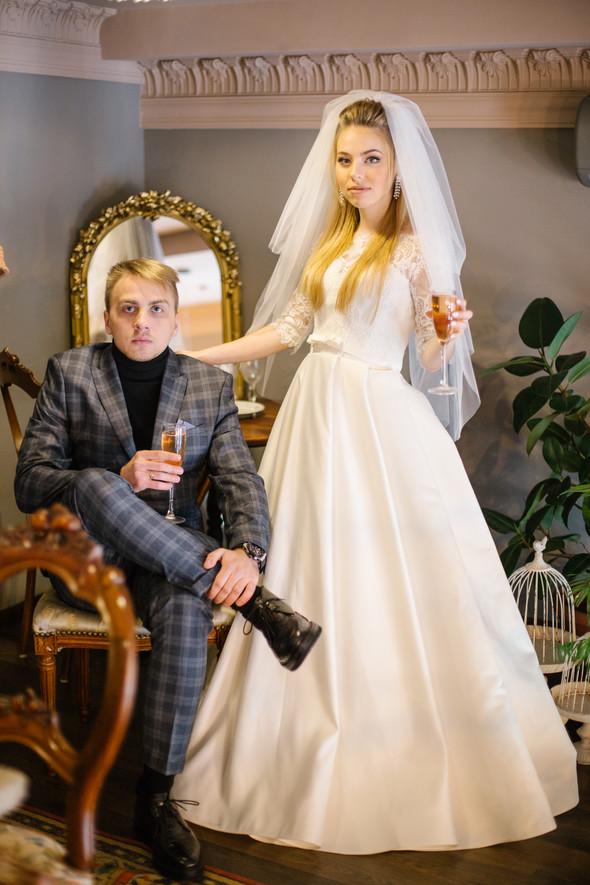 Катя и Влад - фото №42