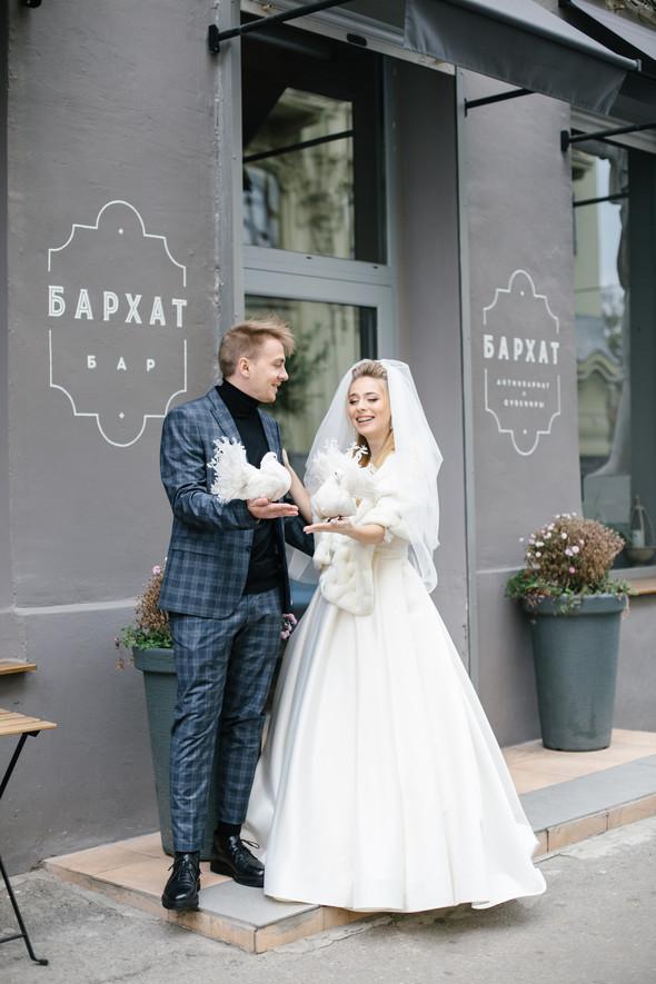 Катя и Влад - фото №13