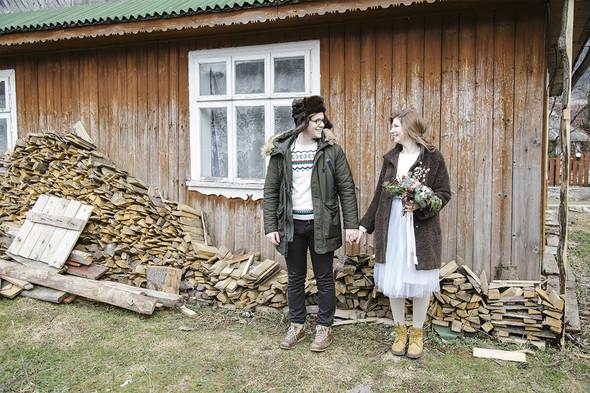 Катя и Сережа - фото №22