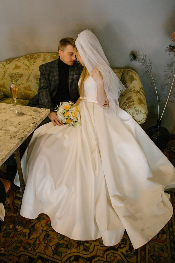 Катя и Влад - фото №43