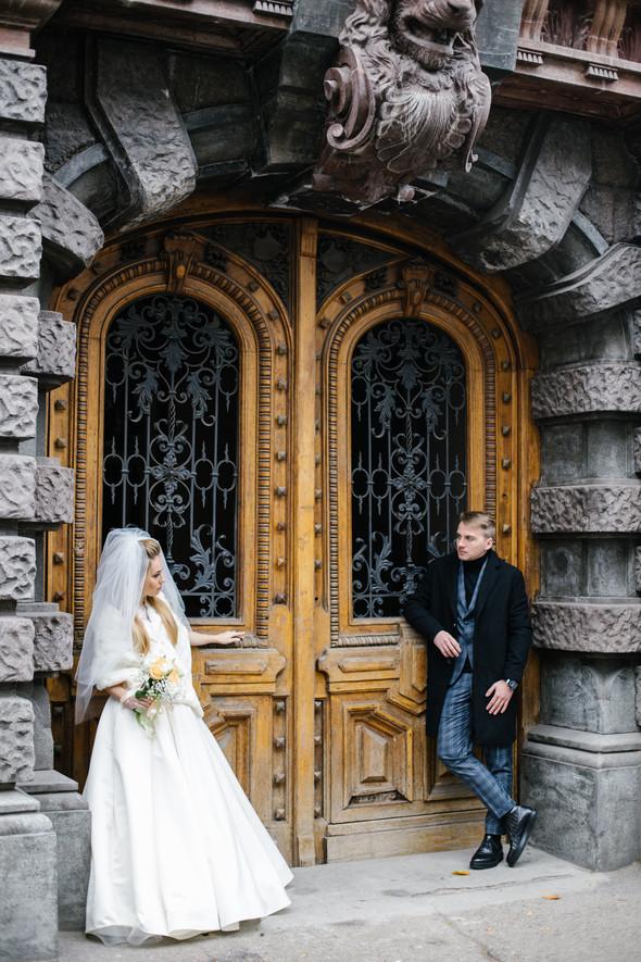 Катя и Влад - фото №34