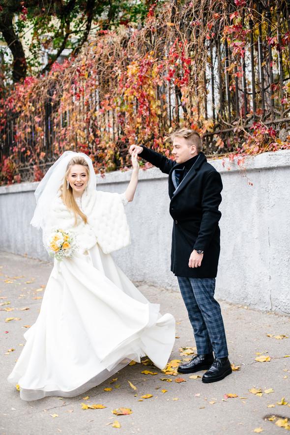 Катя и Влад - фото №22