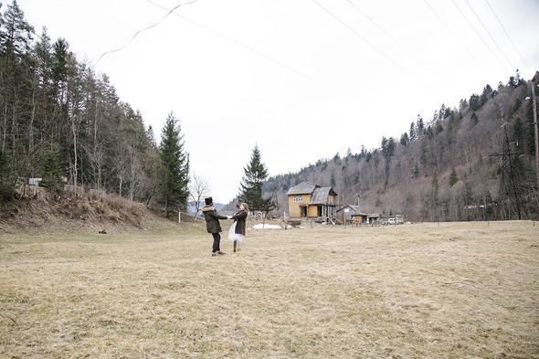 Катя и Сережа - фото №21