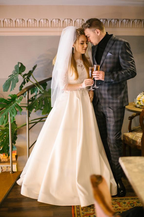 Катя и Влад - фото №40