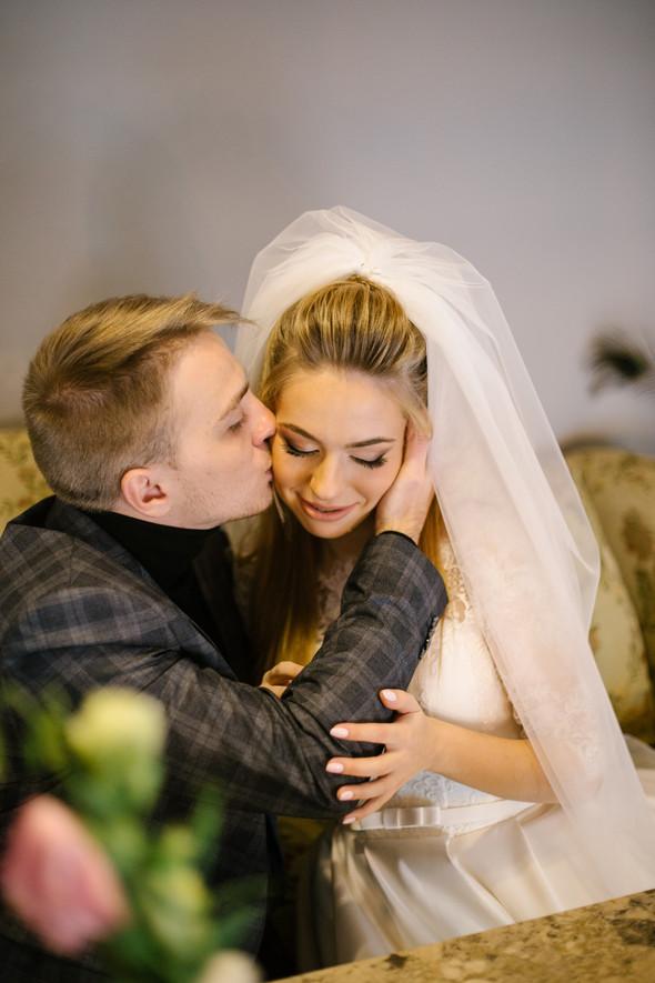 Катя и Влад - фото №44