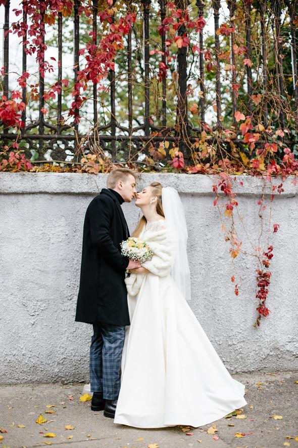 Катя и Влад - фото №14
